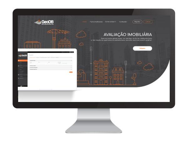 Website Portal do Avaliador
