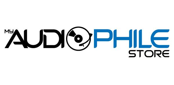 Logotipo MyAudioPhile Store