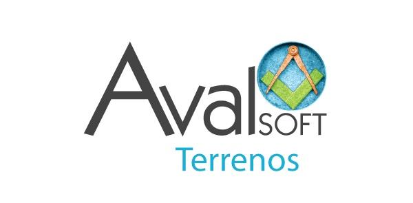 Logotipo AvalSOFT Terrenos