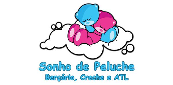 Logotipo Sonho de Peluche