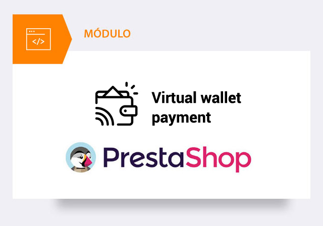 módulo virtual wallet payment