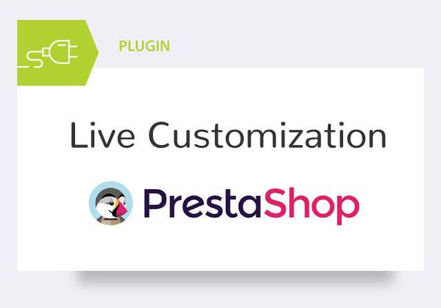 plugin live customization