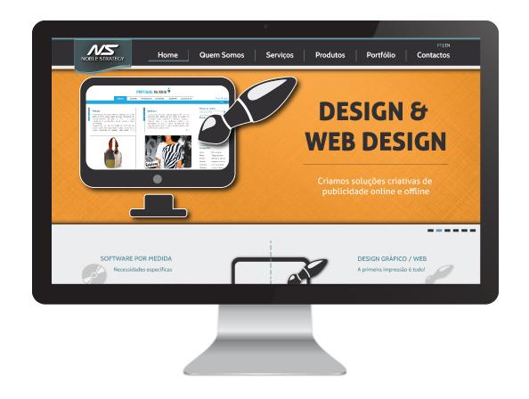 Website NS