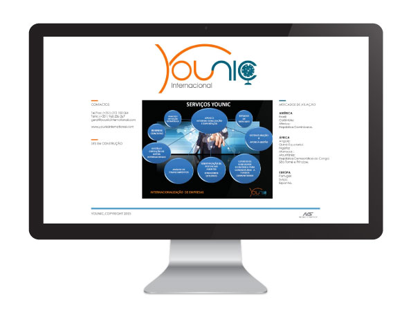 Website Younic