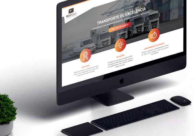 website resdroad transportes